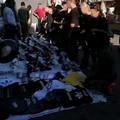 Casambulanti contro la fiera dei Ss Medici: «È la fiera dei falsi»