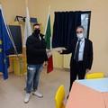 Francesco Fornelli ha ricevuto la borsa di studio EconoMia