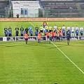 Derby equilibrato tra Fidelis e Bitonto: ad Andria finisce 0-0