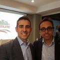 L'ex deputato Cariello aderisce a Italia in Comune, il partito del sindaco di Parma Pizzarotti