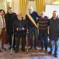 Al bitontino Franco Bonasia la Stella al Merito Paralimpico