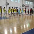 Serie B, Futsal Bitonto ko all'esordio