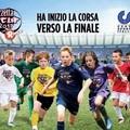 Gazzetta Cup, la carica dei 300