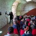 """""""Anonimi"""": oggi ultimo giorno per la mostra fotografica di Giò Vacirca a Bitonto"""