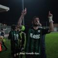 L'USD Bitonto riparte dalla difesa: confermato capitan Gianni Montrone