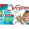 La BiSS in finale al Festival Internazionale di Artisti di Strada «La Girandola»