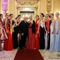 La moda bitontina vola al Festival di Sanremo con l'atelier di Giulio Lovero