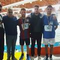 La Polisportiva Paralimpica Elos di Bitonto sbanca i Campionati Italiani di Atletica Leggera