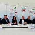 Damascelli e gli esponenti di Forza Italia contro l'autonomia differenziata: «Modello ammazza-sud»