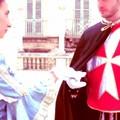 VIDEO - Oggi a Palazzo Gentile il Gran Ballo del Settecento