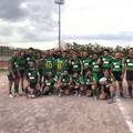 Rugby: vittoria di carattere per i Grifoni bitontini contro i Draghi Bat