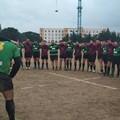 Trasferta amara per il rugby bitontino: grifoni battuti 55-6