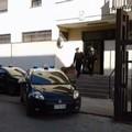 Estorsione a un imprenditore: arrestato 30enne di Bitonto