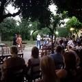 """Tanti partecipanti a Palombaio per «Aspettando """"Il Trovatore""""…con gusto»"""