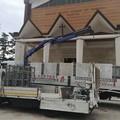 Partono oggi i lavori di manutenzione alla Basilica dei Ss Medici