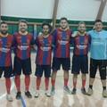"""""""Futsal Summer """" al Polifunzionale Borsellino"""
