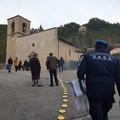 Terremoto di Pizzoli: il sindaco ringrazia i volontari del Sass Bitonto