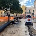 Lavori pubblici a Bitonto: gli aggiornamenti del sindaco