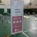 Punto Vaccinale di Bitonto chiuso dal 12 al 22 agosto