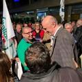 Europee, Abbaticchio: «Comunque vada, da lunedì resto al servizio della comunità»