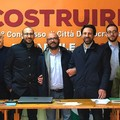 Francesco Brandi è il nuovo presidente di Città Democratica