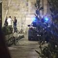 Volano pugni in piazza Cavour, a Bitonto: interviene la Polizia