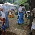 In tanti a Bitonto per l'Antica Fiera di San Leone