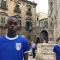 «Il Mondiale in Piazza» di Vito Palmieri approda alla Biennale di Venezia