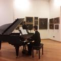 Il tenore Giuseppe Maiorano e la soprano Anna Lacassia omaggiano Beethoven