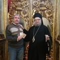 La chiesa di Bitonto accolta in Slovenia nella Settimana Santa Ortodossa