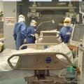 Ventilatori polmonari, tute e maschere dagli olivicoltori pugliesi al Policlinico