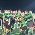 "Rugby Bitonto 2012, secondo posto al ""Trofeo Sportivity"""