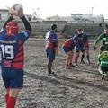 Rugby: un Bitonto tutto cuore beffato nel finale