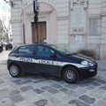 Le auto della Polizia Municipale di Bitonto saranno geolocalizzate