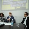 """Ciminiello lancia la sfida:  """"Cambieremo Bitonto """""""