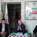 """Damascelli torna al Presidio Territoriale di Assistenza:  """"Servono altri lavori """""""