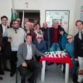 Forza Italia ascolta i cittadini in piazza