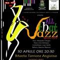 All That Jazz quartet stasera al Torrione Angioino