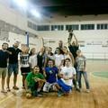 Volley Ball, giocando sotto le stelle