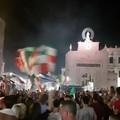 L'Italia batte la Spagna e va in finale: Bitonto è una bolgia