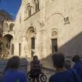 Otto pellegrini da Torino a Bitonto lungo la via Francigena