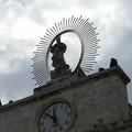 VIDEO - La statua dell'Immacolata torna a splendere con il contributo di tutti i fedeli