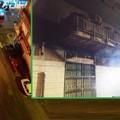 Notte di fuoco a Bitonto: incendiata un'auto e il dehors di una pizzeria