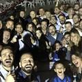 Inter Club da record: con 432 iscritti è tra i primi 20 in Italia