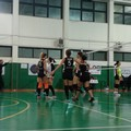 Volley: la Jet Log Bitonto batte il Corato e allontana il fondo della classifica