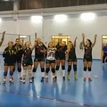 Volley: la Just British è da 10 e lode!
