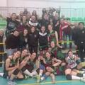 Serie D femminile, Just British alle semifinali playoff