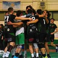 La Just British Volley Bitonto fa il pieno di vittorie