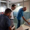 Il nuovo rettore del Politecnico visita il FabLab di Bitonto