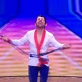 Un bitontino a Italia's Got Talent: su Sky e Tv8 la rumba 'thriller' di Vito 'Guarachando'